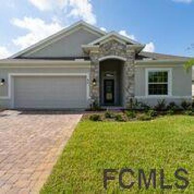Ormond Beach Single Family Home For Sale: 25 Huntington Place