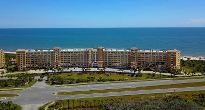Palm Coast Condo/Townhouse For Sale: 60 Surfview Dr #211
