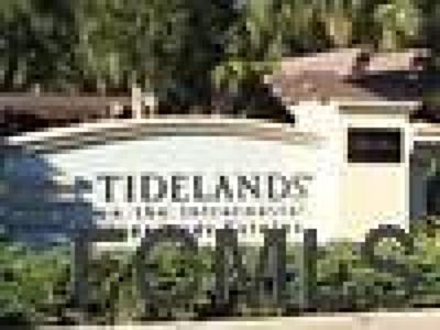 Tidelands Condo/Townhouse For Sale: 75 S Riverview Bend S #1625