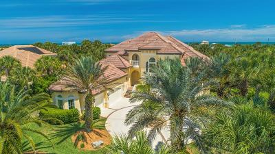 Palm Coast Single Family Home For Sale: 115 Island Estates Pkwy