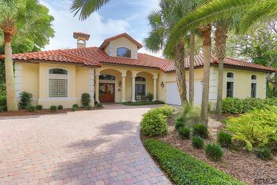 Palm Coast Single Family Home For Sale: 5 Via Verona