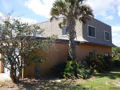 Flagler Beach Condo/Townhouse For Sale: 3541 Central Ave S #3541