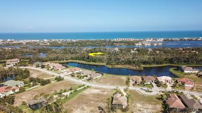 Palm Coast Plantation Residential Lots & Land For Sale: 164 Riverwalk Dr S
