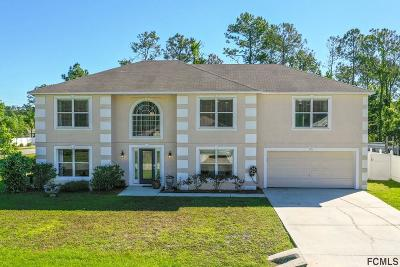 Quail Hollow Single Family Home For Sale: 1 Kathleen Trail