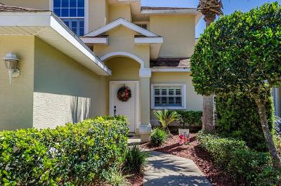 Flagler Beach Condo/Townhouse For Sale: 2001 Palm Dr #G103