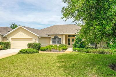 Ormond Beach Single Family Home For Sale: 1229 Harwick Lane