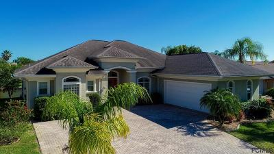 Palm Harbor Single Family Home For Sale: 6 Chestnut Ct
