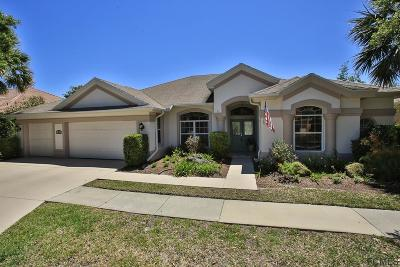 Palm Coast Single Family Home For Sale: 38 St Andrews Court