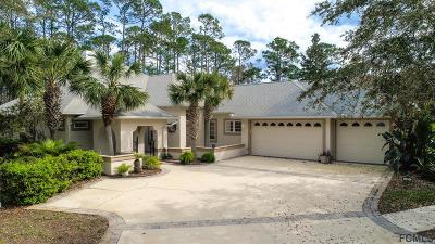 Palm Coast Single Family Home For Sale: 82 Osprey Cir