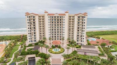 Palm Coast Condo/Townhouse For Sale: 85 Avenue De La Mer #302
