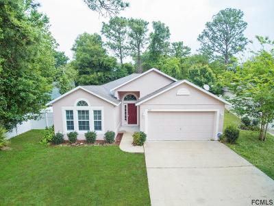 St Augustine Single Family Home For Sale: 242 Osprey Marsh Ln