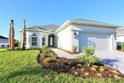 Palm Coast Plantation Single Family Home For Sale: 208 Heron Dr