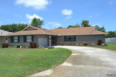 Palm Harbor Single Family Home For Sale: 10 Fordney Pl