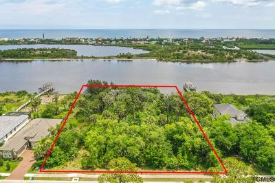 Palm Coast Plantation Residential Lots & Land For Sale: 255 Riverwalk Dr S