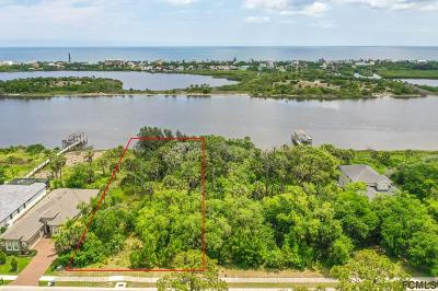 Palm Coast Plantation Residential Lots & Land For Sale: 253 Riverwalk Dr S