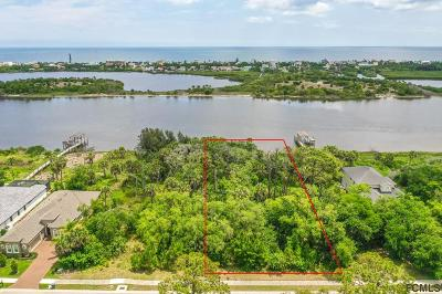 Palm Coast Plantation Residential Lots & Land For Sale: 257 Riverwalk Dr S