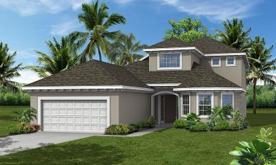 Palm Coast FL Single Family Home For Sale: $554,900