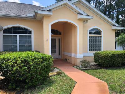 Indian Trails Single Family Home For Sale: 36 Barkwood Ln
