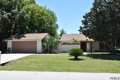 Palm Harbor Single Family Home For Sale: 1 Felicia Court
