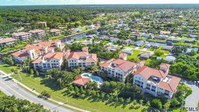 Palm Harbor Condo/Townhouse For Sale: 200 Bella Harbor Ct #106