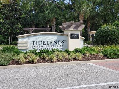 Tidelands Condo/Townhouse For Sale: 5 Riverview Bend N #313