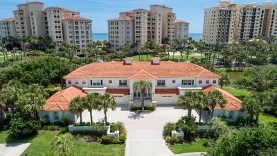 Palm Coast Condo/Townhouse For Sale: 11 Viscaya Ln #2108