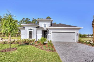 Ormond Beach Single Family Home For Sale: 812 Creekwood Dr