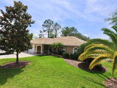 Palm Coast Single Family Home For Sale: 70 Royal Oak Drive