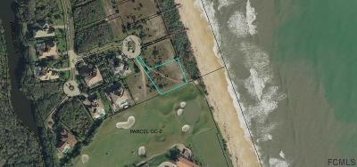 Hammock Dunes Residential Lots & Land For Sale: 10 Riviera Place