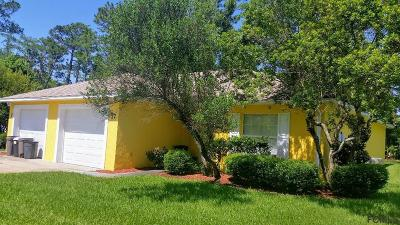 Palm Coast Multi Family Home For Sale: 17 Eton Lane