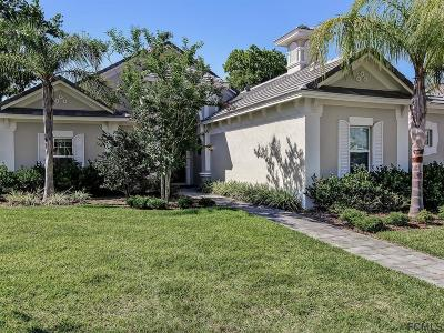 Palm Coast Single Family Home For Sale: 19 New Water Oak Dr