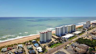 Ormond Beach Condo/Townhouse For Sale: 1183 Ocean Shore Blvd #305