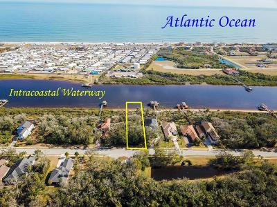 Palm Coast Plantation Residential Lots & Land For Sale: 51 S Riverwalk Dr