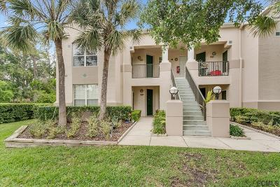 St Augustine Condo/Townhouse For Sale: 710 Augusta Circle #1