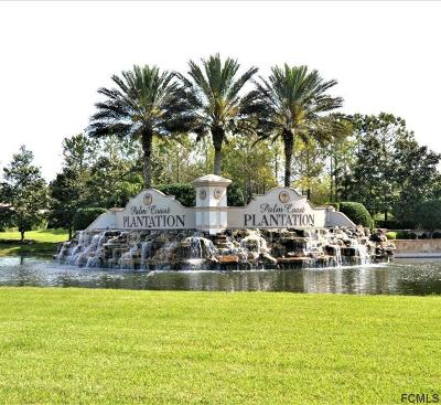 Palm Coast Plantation Residential Lots & Land For Sale: 62 N Riverwalk Dr