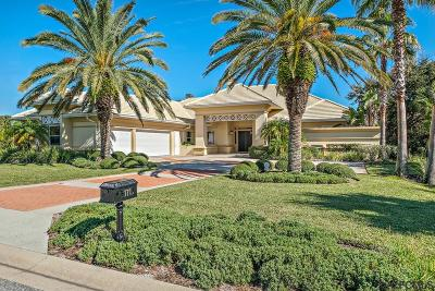 Palm Coast Single Family Home For Sale: 171 Island Estates Pkwy