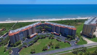 Palm Coast Condo/Townhouse For Sale: 104 Surfview Dr #2502
