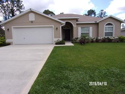 Pine Lakes Single Family Home For Sale: 42 White Feather Lane