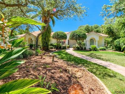 Palm Coast Single Family Home For Sale: 20 Rue Renoir