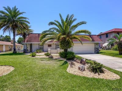 Palm Harbor Single Family Home For Sale: 27 Carlson Lane