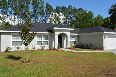 Pine Lakes Single Family Home For Sale: 13 Webner Place