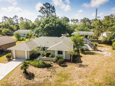 Single Family Home For Sale: 25 Blairton Court