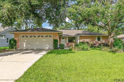 Single Family Home For Sale: 17 Becker Ln