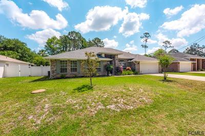 Quail Hollow Single Family Home For Sale: 6 Llowick Court
