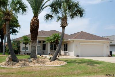 Palm Coast Single Family Home For Sale: 15 Cedarwood Court