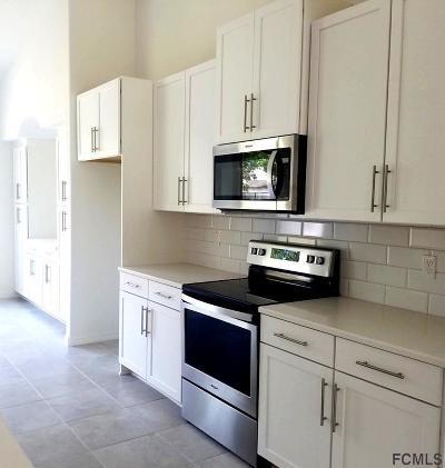 Palm Coast Single Family Home For Sale: 5 Rainbush Place