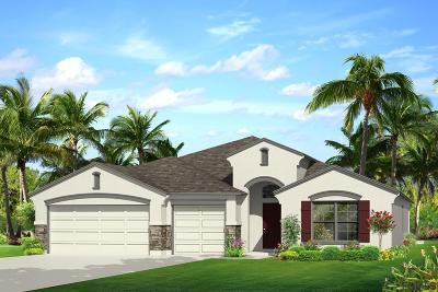 Palm Coast Single Family Home For Sale: 7 Lewisdale Ln