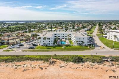 Ormond Beach Condo/Townhouse For Sale: 1926 Ocean Shore Blvd #203