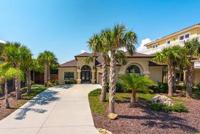 Marineland Acres Single Family Home For Sale: 30 Seascape Drive