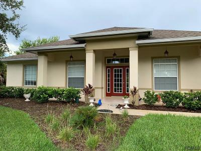 Single Family Home For Sale: 13 Sabal Bend